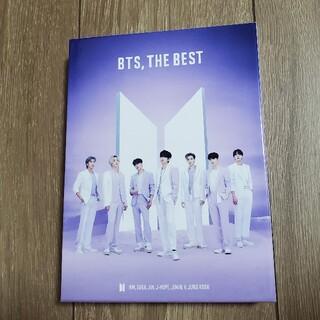 防弾少年団(BTS) - BTS,THE BEST 初回限定盤A