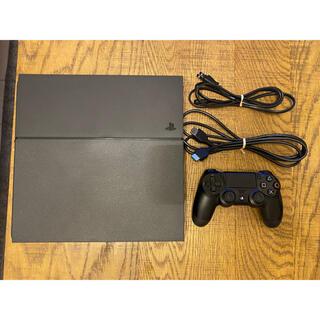 PlayStation4 - PlayStation4 プレイステーション4 本体 CUH-1200A