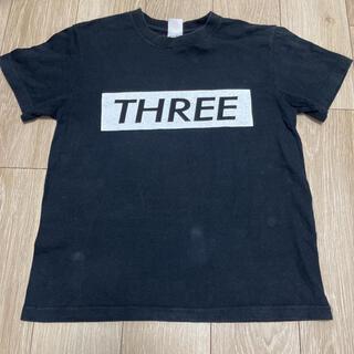 チュウニチドラゴンズ(中日ドラゴンズ)の中日ドラゴンズ高橋周平選手 オリジナル Tシャツ Sサイズ ブラック(スポーツ選手)