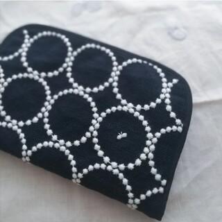 【専用】ミナペルホネン タンバリンのお財布ショルダー(財布)