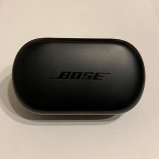 BOSE - Bose QuietComfort Earbuds 充電ケース
