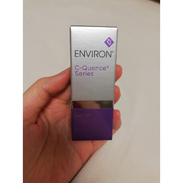 ENVIRON C-クエンストーナー コスメ/美容のスキンケア/基礎化粧品(化粧水/ローション)の商品写真