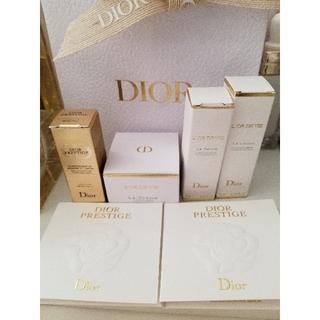 ディオール(Dior)のオードヴィ サンプル(サンプル/トライアルキット)