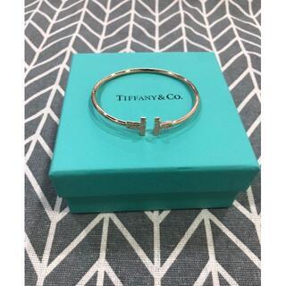 ティファニー(Tiffany & Co.)のTIFFANY&Co. ブレスレット(ブレスレット/バングル)
