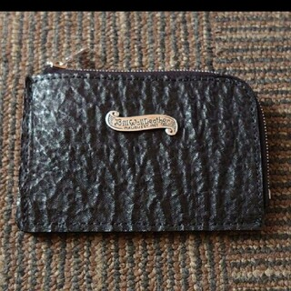 BILL WALL LEATHER - Bill Wall Leather (ビルウォールレザー)COIN ZIP
