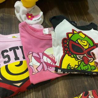 ヒステリックミニ(HYSTERIC MINI)の専用(Tシャツ)