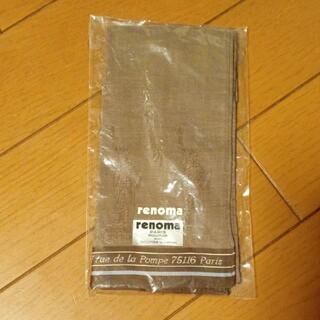 レノマ(RENOMA)のレノマ renoma ハンカチ(ハンカチ/ポケットチーフ)