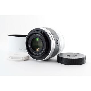 ニコン(Nikon)のNikon 1 30-110mm F/3.8-5.6 VR 望遠レンズ(レンズ(ズーム))