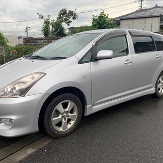 トヨタ(トヨタ)のトヨタ ウィッシュ wish ZNE10 後期(車体)