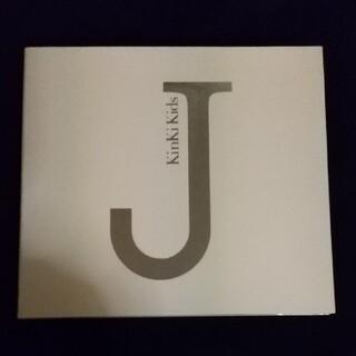 キンキキッズ(KinKi Kids)のKinKi Kids  Jアルバム【初回盤】(ポップス/ロック(邦楽))