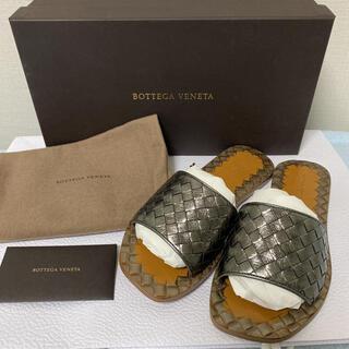 Bottega Veneta - BOTTEGA VENETA ボッテガ ヴェネタ サンダル サイズ35