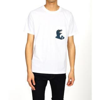 ポールスミス(Paul Smith)のポールスミス DINO ONE POINT POCKET Tシャツ(Tシャツ/カットソー(半袖/袖なし))
