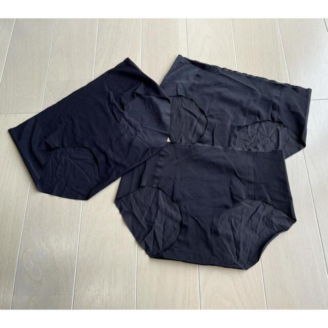 UNIQLO(ユニクロ)のユニクロ シームレス レディースの下着/アンダーウェア(ショーツ)の商品写真