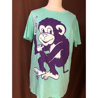 ポールスミス(Paul Smith)のポールスミスメンズTシャツ モンキー(Tシャツ/カットソー(半袖/袖なし))