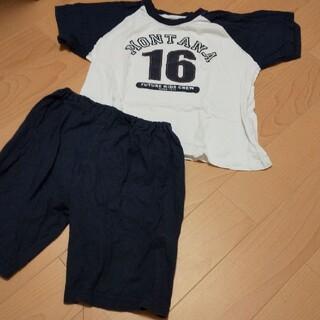 ユニクロ(UNIQLO)のパジャマ130(パジャマ)