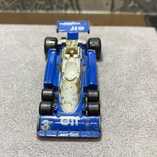 トミー(TOMMY)の日本製トミカ ティレル tyrrell P34フォード(ミニカー)