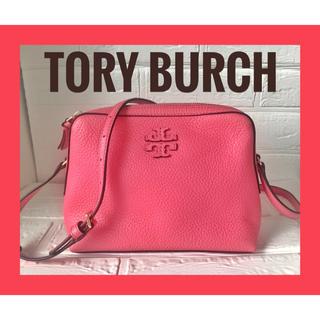Tory Burch - ✨美品✨Tory Burch トリーバーチ ショルダーバッグ ピンク バッグ