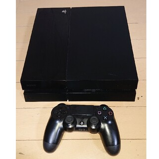 PlayStation4 - ps4 CUH-1000A  すぐに遊べるセットです