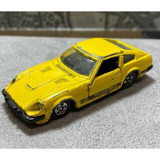 トミー(TOMMY)の日本製トミカ 日産・フェアレディZ  (ミニカー)