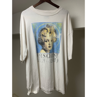 LADY MADE - SAINT MICHAEL Tシャツ XL readymade