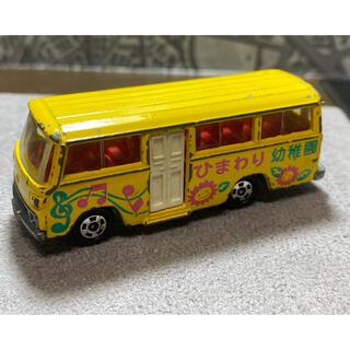 トミー(TOMMY)の日本製トミカ 幼稚園バス(ミニカー)