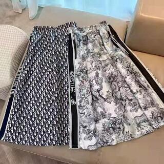 Dior - ディオール  スカート