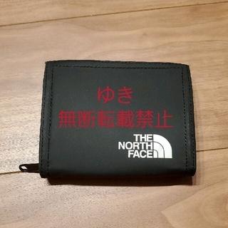 ザノースフェイス(THE NORTH FACE)のノースフェイス グラニュール(未使用に近い)黒&シャトルウォレット黒 セット(ウエストポーチ)