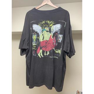 レディメイド(LADY MADE)のSAINT MICHAEL セントマイケル Tシャツ XL(Tシャツ/カットソー(半袖/袖なし))