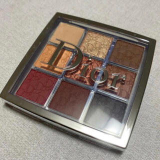 Dior - ディオール バックステージ アイパレット 003 アンバー