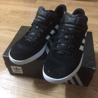 アディダス(adidas)のアディダススケートボーディング スニーカー シティカップ 28cm 新品未使用(スニーカー)