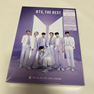 BTS 防弾少年団 アルバム THE BEST