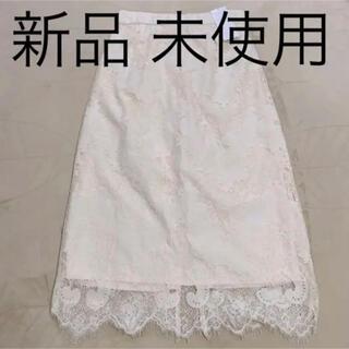PROPORTION BODY DRESSING - PROPORTION BODY DRESSING スカート