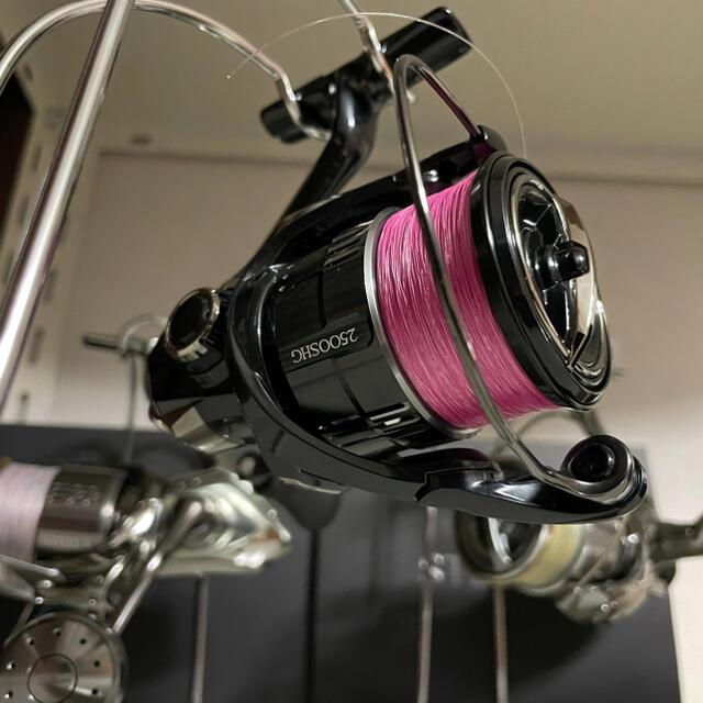 SHIMANO(シマノ)のシマノ  ヴァンキッシュ 2500SHG スポーツ/アウトドアのフィッシング(リール)の商品写真