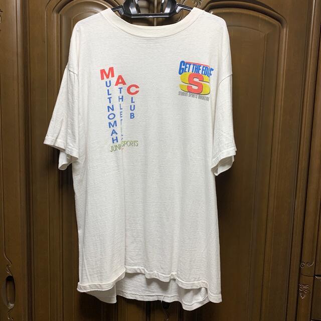NIKE(ナイキ)の90s NIKE VINTAGE T-shirt メンズのトップス(Tシャツ/カットソー(半袖/袖なし))の商品写真
