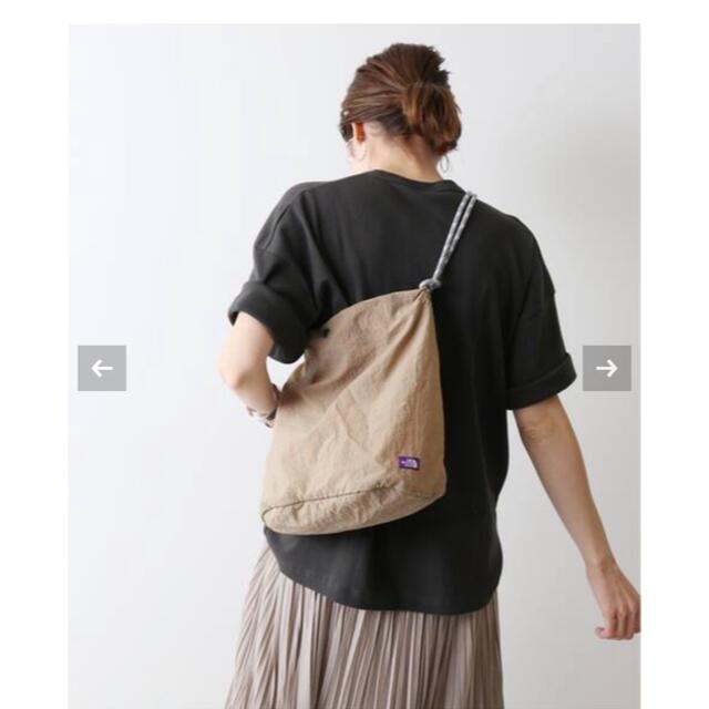 FRAMeWORK(フレームワーク)のTHE NORTH FACE レディースのバッグ(ショルダーバッグ)の商品写真