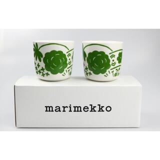 marimekko - 新品 marimekkoマリメッコ Onni オンニ ラテマグ マグカップ