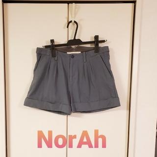 SCOT CLUB - NorAh ショートパンツ