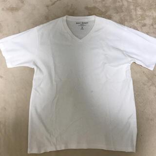 ナノユニバース(nano・universe)の1 度使用 ナノユニバース アンチスメル Tシャツ Mサイズ(Tシャツ/カットソー(半袖/袖なし))