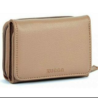 ズッカ(ZUCCa)のZUCCa 財布(財布)