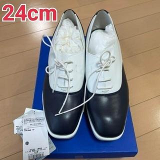 バーバリーブルーレーベル(BURBERRY BLUE LABEL)のBLUELABEL CRESTBRIDGE ブルーレーベル クレストブリッジ 靴(スニーカー)