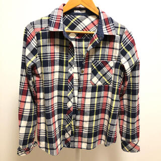 フリーズマート(FREE'S MART)のフリーズマート チェックシャツ(シャツ/ブラウス(長袖/七分))