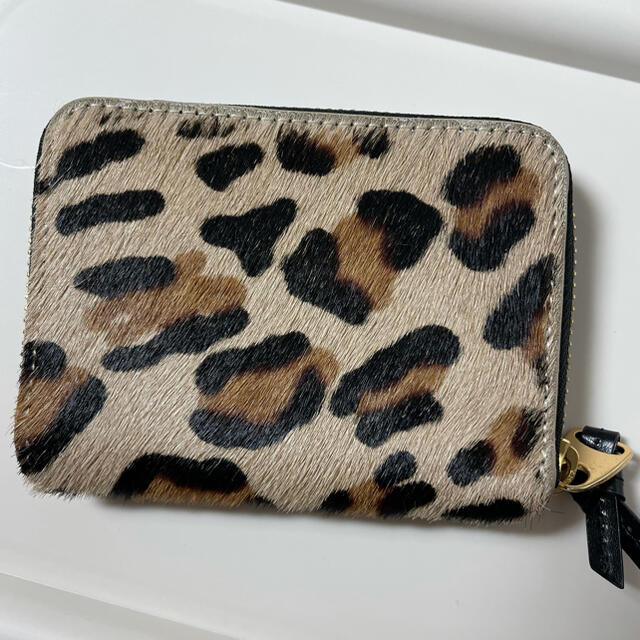 Maison de Reefur(メゾンドリーファー)のMAISON DE REEFUR  レディースのファッション小物(財布)の商品写真