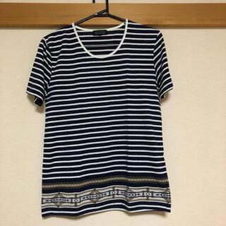 ナノユニバース(nano・universe)のナノユニバース TシャツMサイズ(Tシャツ/カットソー(半袖/袖なし))