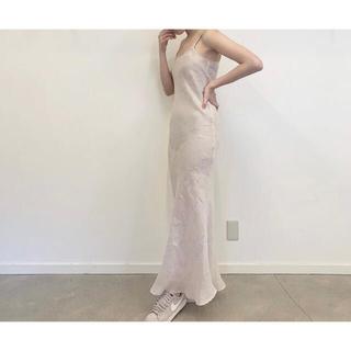 EDIT.FOR LULU - baserange dydine dress リネンワンピース