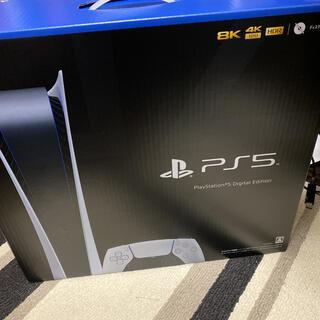 PlayStation - ps5デジタルエディション