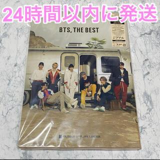 防弾少年団(BTS) - BTS ベストアルバム ファンクラブ限定