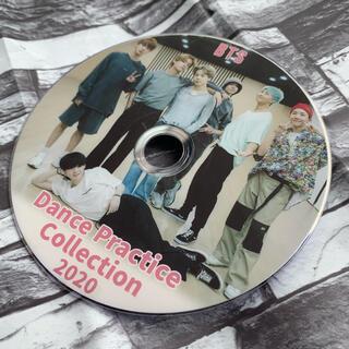 ボウダンショウネンダン(防弾少年団(BTS))のBTS2020 dance practice collection 高画質💕(ミュージック)