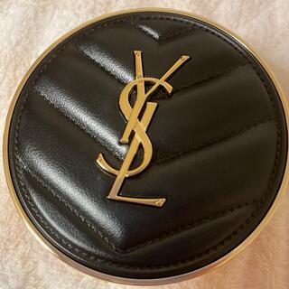 Yves Saint Laurent Beaute - ysl クッションファンデ セール中本日のみ