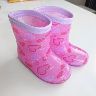 ニシマツヤ(西松屋)の長靴  13㎝(長靴/レインシューズ)