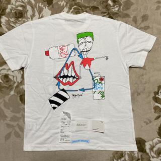 クロムハーツ(Chrome Hearts)のCHROME HEARTS MATTY BOY RETRO SYCLE tシャツ(Tシャツ/カットソー(七分/長袖))
